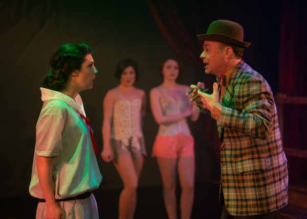 Photo Flash: MTH Theater at Crown Center Presents FUNNY GIRL