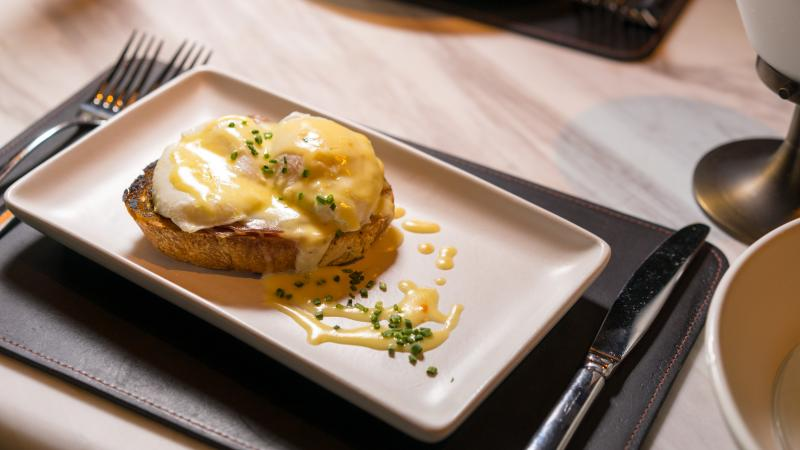 Jazz Brunch at LDV Hospitality's SCARPETTA in Nomad Hits All the Right Notes