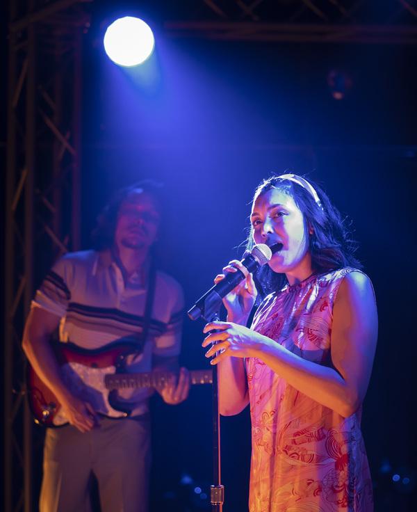 Matthew Yee and Aja Wiltshire Photo
