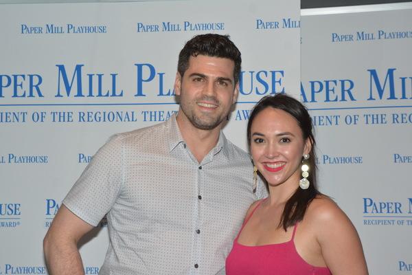 Sam Prince and Belinda Allyn Photo