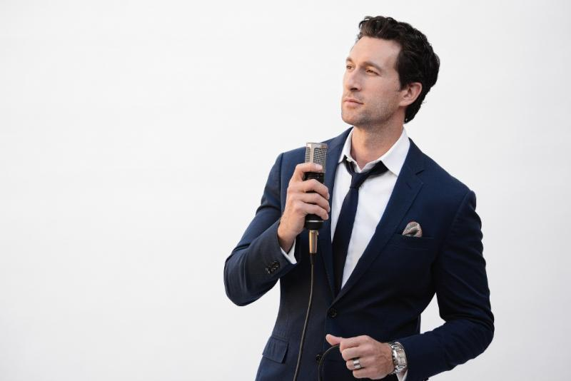 BWW Review: Aaron Lazar Presents BROADWAY TO HOLLYWOOD at OC's Segerstrom Center