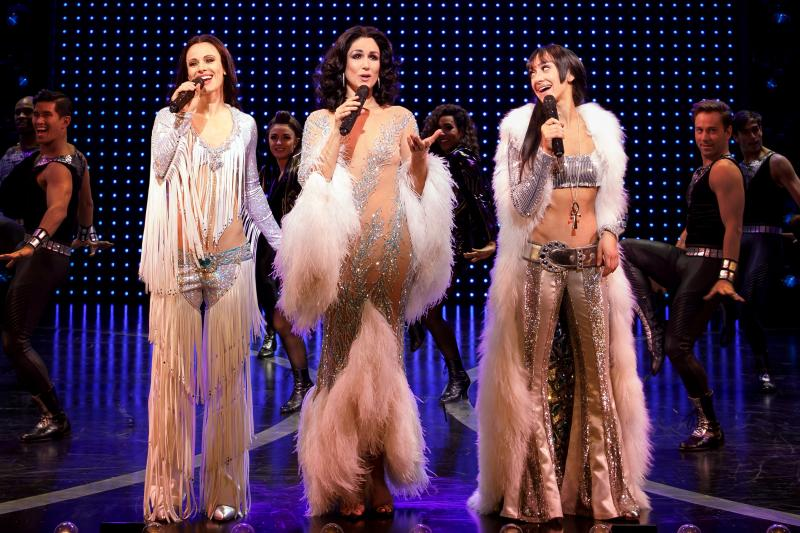 BWW Contest: Win Two Tickets To THE CHER SHOW on Broadway!