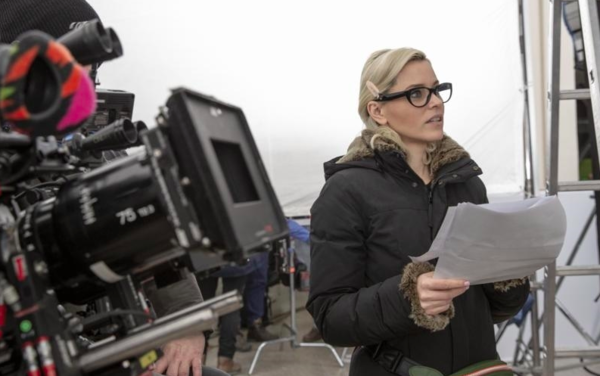 Photo Coverage: Get a First Look at the New CHARLIE'S ANGELS