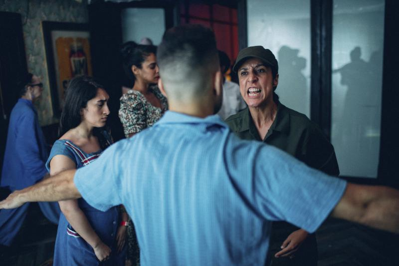 BWW Review: Abre Camino Collective And Broadway Factor's AMPARO