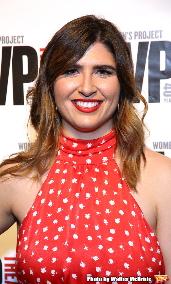 Emily Warren Photo