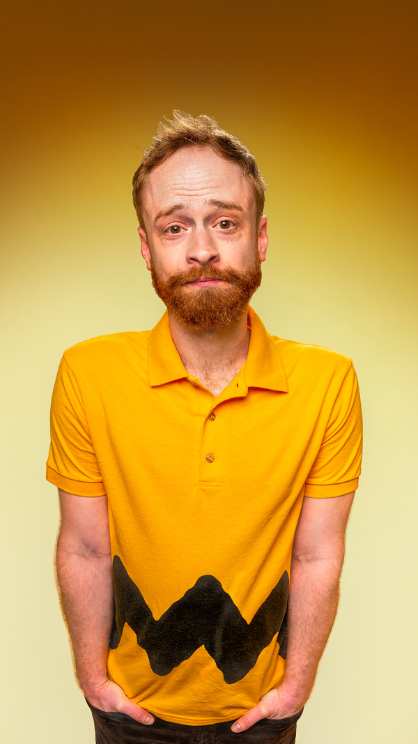 Photo Flash: First Look at Nick Cearley and Lauren Molina in YOU'RE A GOOD MAN, CHARLIE BROWN