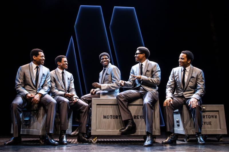 BWW Interview: Jawan M. Jackson Recalls the Highs and Low Notes of AIN'T TOO PROUD
