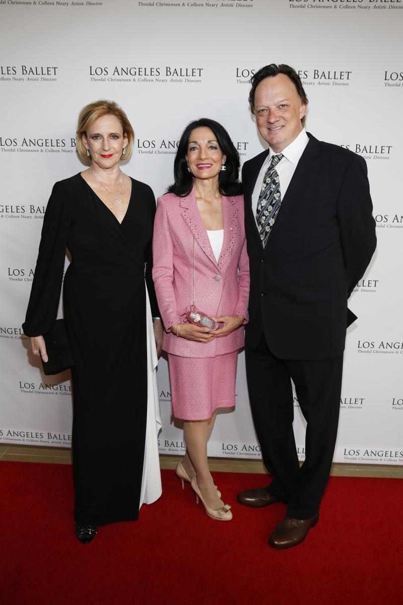 BWW Review: LA Ballet Gala 2019 at Beverly Hilton