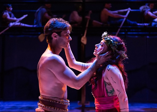 BWW Review: ARGONAUTIKA Brings Gods, Monsters, Mortals, and Kings to Life at A Noise Within
