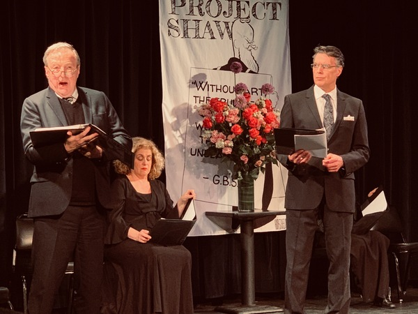 Photo Coverage: Project Shaw Presents ON APPROVAL