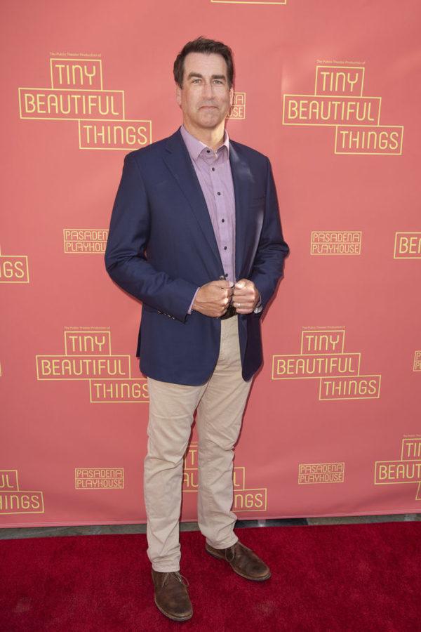 Photo Flash: Nia Vardalos and More Celebrate Opening Night Of TINY BEAUTIFUL THINGS At Pasadena Playhouse