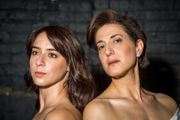 Photo Flash: First Look At Arden Theatre Company's INDECENT