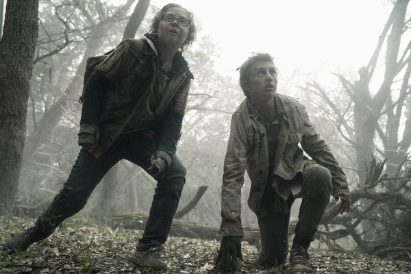 Photo Coverage: Get a First Look at Season Five of FEAR THE WALKING DEAD