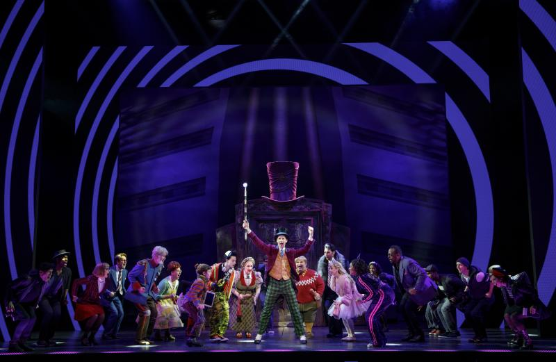 HAMILTON, DEAR EVAN HANSEN, MY FAIR LADY, ONCE ON THIS ISLAND Slated for 19-20 Broadway at TPAC Series