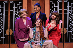 BWW Review: MENOPAUSE THE MUSICAL at the Welk Resort Theatre