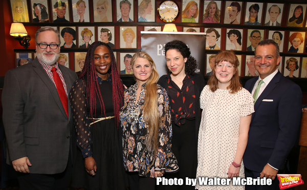 Gabriel Stelian-Shanks, NJ Agwuna, Lindsey Hope, Bonnie Comley, Rebecca Marzalek-Kell Photo