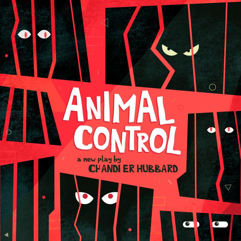 f8471d3631738 BWW Feature  Local Actor and Playwright s Award-Winning ANIMAL CONTROL  Premieres at Firehouse Theatre Tonight