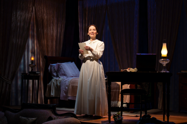 Photo Flash: Two River Theater Presents THE BELLE OF AMHERST