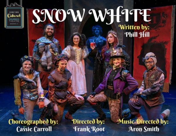 Photo Flash: SNOW WHITE Opens At The Downtown Cabaret Theatre
