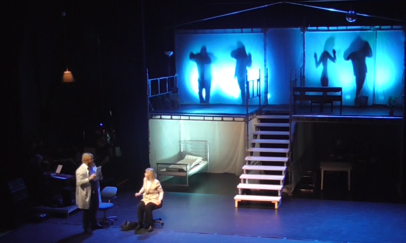 BWW Review: NEXT TO NORMAL at Koppang Kulturhus - Next to Outstanding!