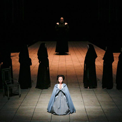 BWW Interview: Isabel Leonard of DIALOGUES OF THE CARMELITES at The Metropolitan Opera