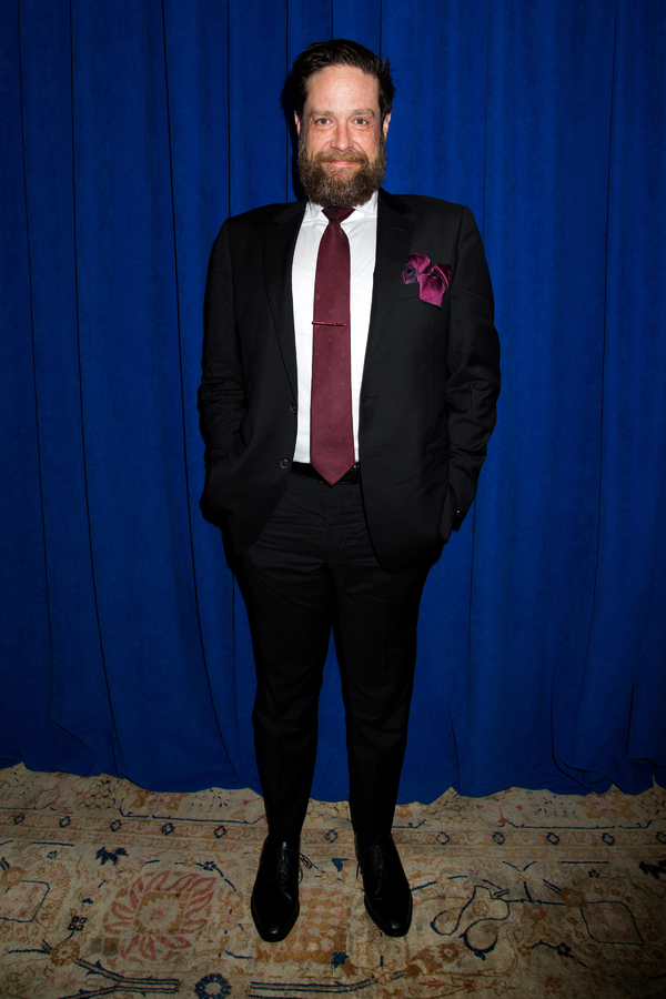 Zak Orth Photo