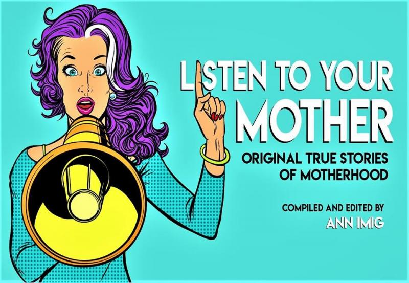 Mama Knows Best: Talking with Molly Breen from Chaffin's Barn's LISTEN TO YOUR MOTHER