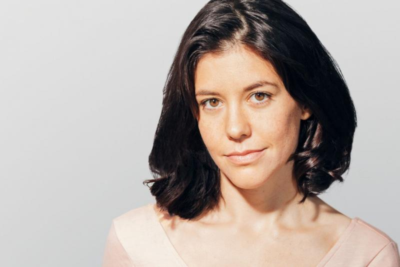 Podcast: BroadwayRadio's 'Tell Me More' Chats with Zoe Winters from the Public's WHITE NOISE