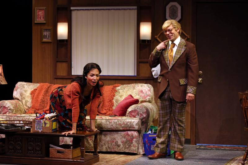 BWW Review: Hilariously Audacious Sequel POOR YELLA REDNECKS Premieres at South Coast Repertory