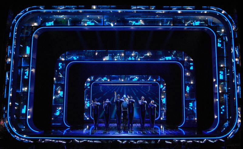 Broadway By Design: Beowulf Boritt, Tyler Micoleau, Alex Basco Koch & Ryan Rumery Bring BE MORE CHILL from Page to Stage