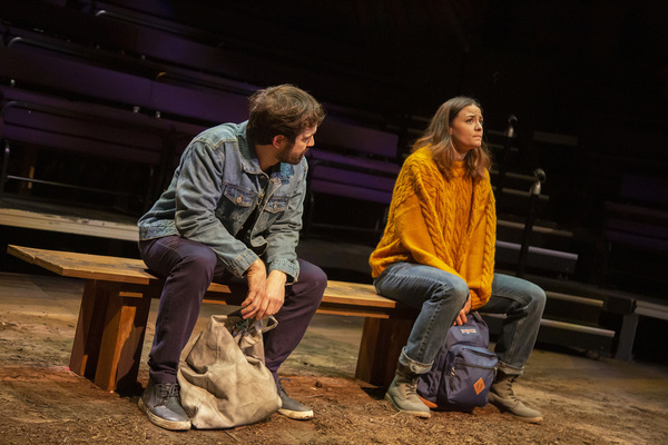 Photo Flash: WaterTower Theatre Presents EVERYTHING IS WONDERFUL