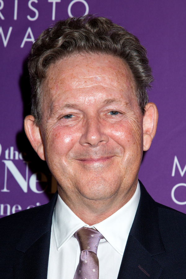 Photo Coverage: Eugene O'Neill Theater Center Honors John Logan with Monte Cristo Award