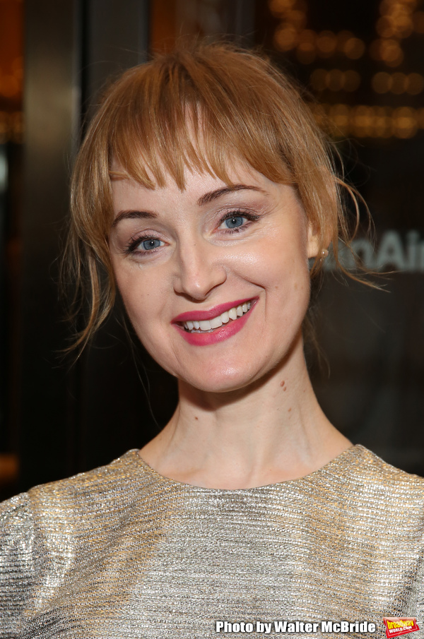 Photo Coverage: On the Opening Night Red Carpet for ALL MY SONS