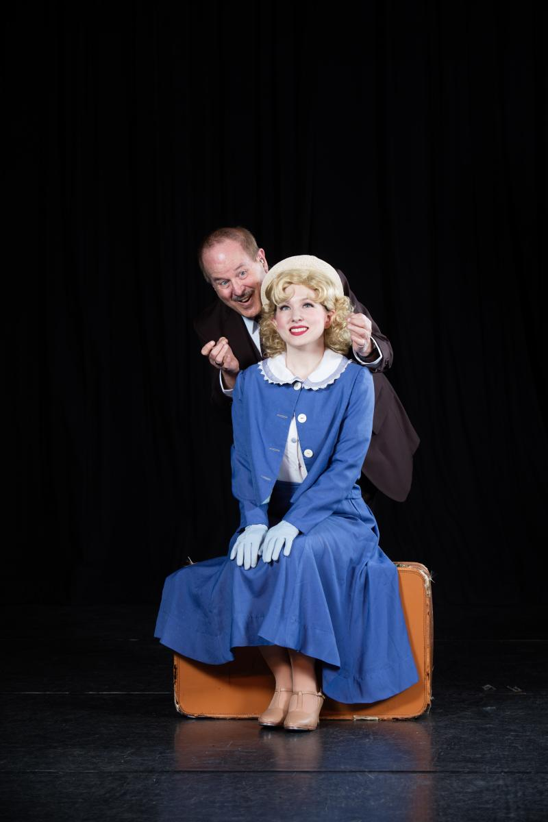 BWW Interview: Cast and Musical Director of CHARLESTON LIGHT OPERA