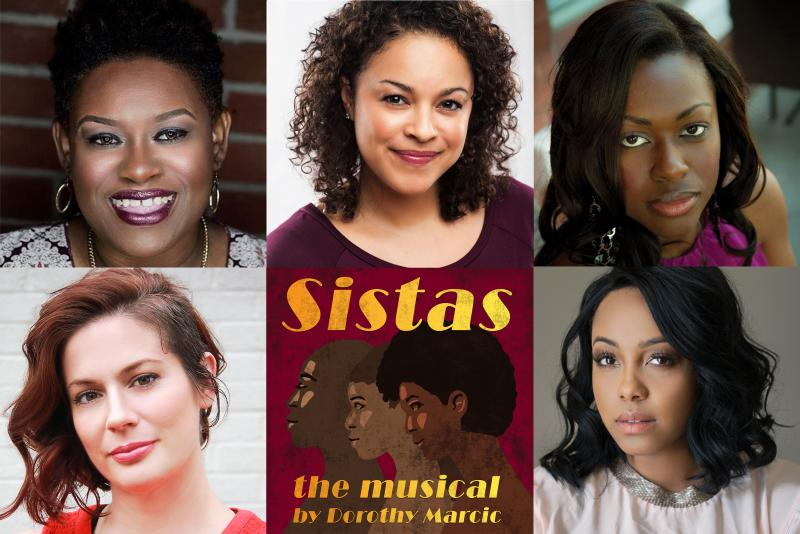 Tennessee Women's Theater Project Revives SISTAS THE MUSICAL for 2019 Run