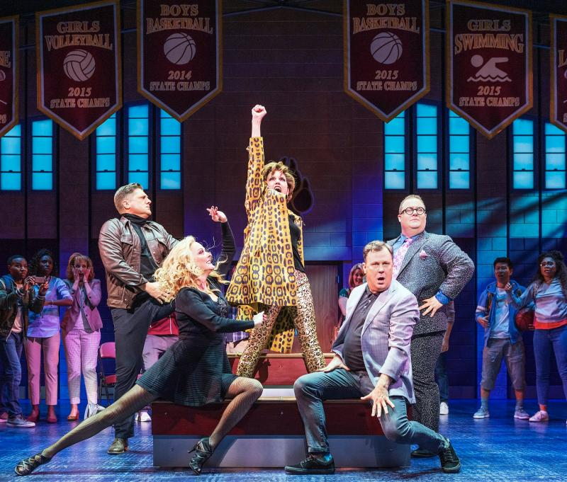 BWW Interview: How THE PROM's Casey Nicholaw Made a Musical with a Message