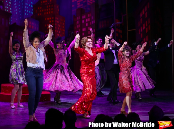 Wake Up With BWW 4/24: INK Officially Opens, Outer Critics Circle Award Nominations, and More!