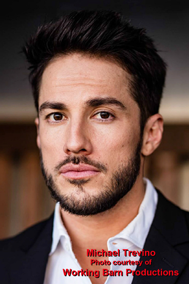 BWW Interview: Michael Trevino - Fresh From Facing Aliens in Roswell, NM to Tackling Dostoyevsky