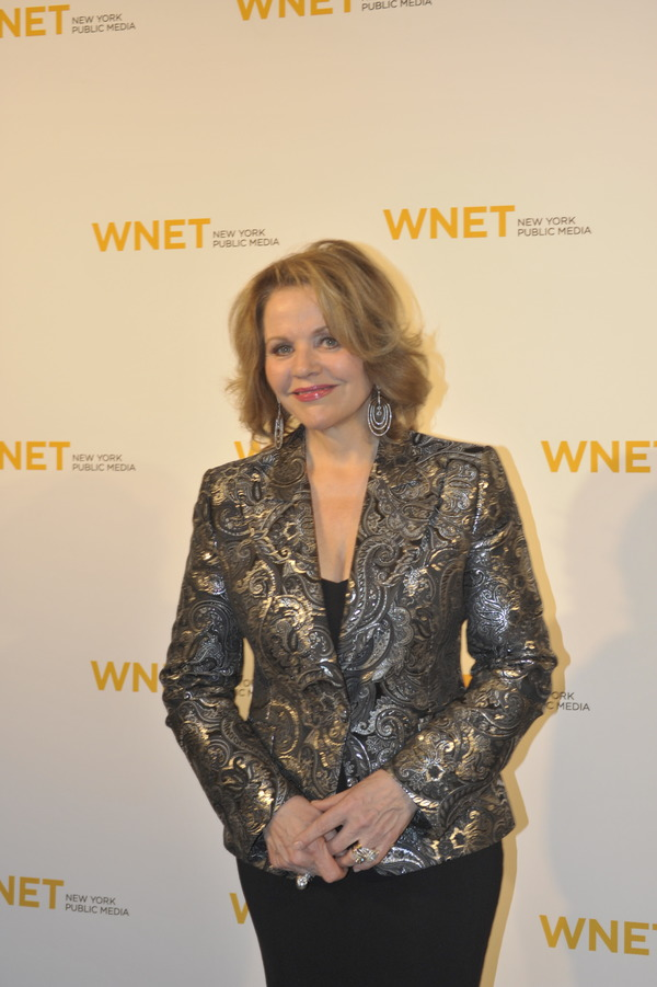 Photo Flash: WNET Salutes Nathan Lane, Renée Fleming, And More At Annual Gala