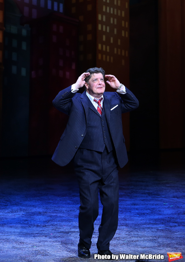 Photo Coverage: Santino Fontana and the Cast of TOOTSIE Take Their Opening Night Bows