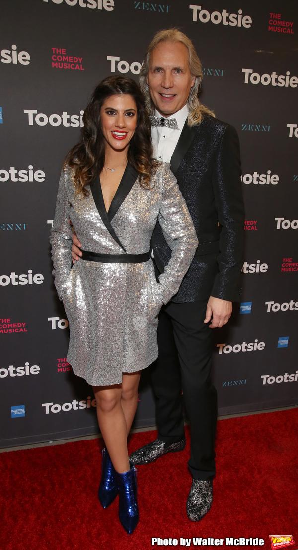 Jessica Rose Brunish and Corey Brunish Photo