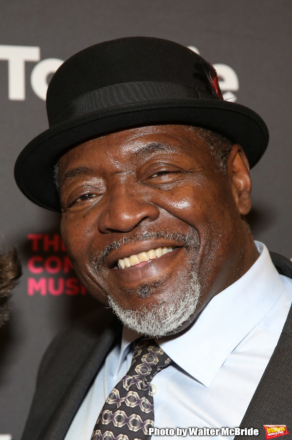 Photo Coverage: The Stars Hit The Red Carpet For Opening Night Of TOOTSIE!