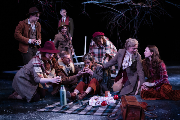 Photo Flash: Seattle Shakespeare Company Presents AS YOU LIKE IT