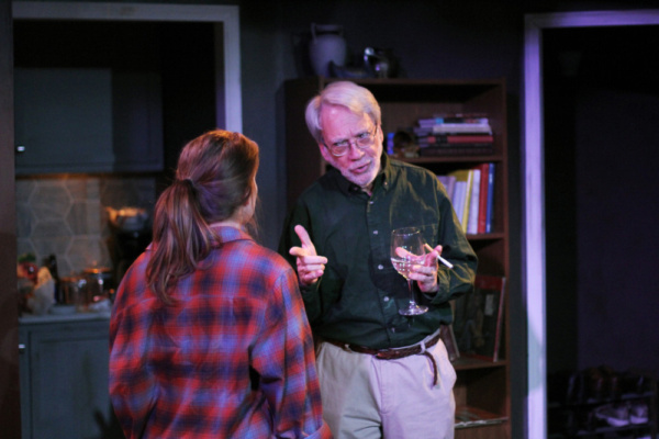 Photo Flash: Inside First Floor Theater's I'M GONNA PRAY FOR YOU SO HARD