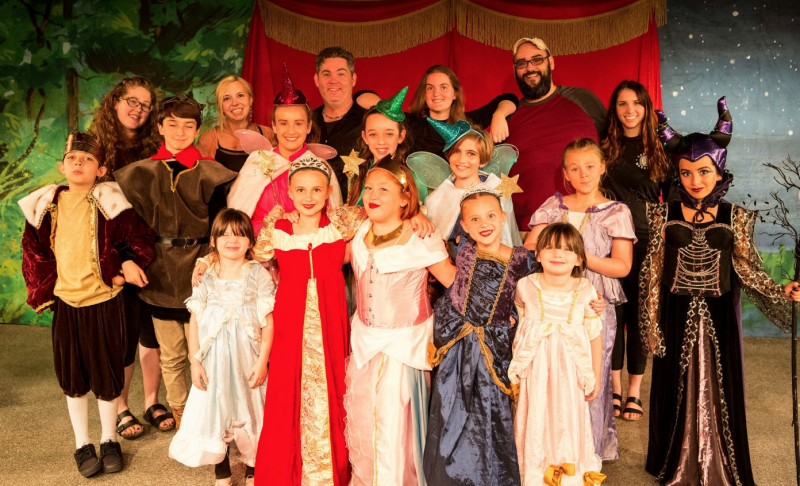 BWW Feature: T3TEEN SUMMER THEATRE CAMP at Theatre Three