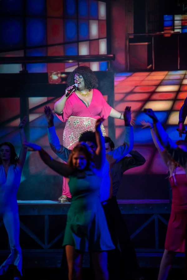 Photo Flash: Media Theatre Presents SATURDAY NIGHT FEVER