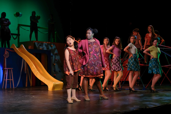 Photo Flash: San Diego Junior Theatre Presents SEUSSICAL!