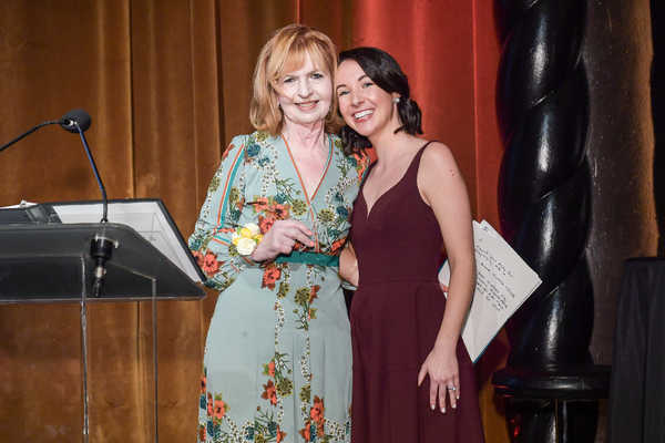 Photo Flash: Inside NYC Children's Theater's 2019 Gala