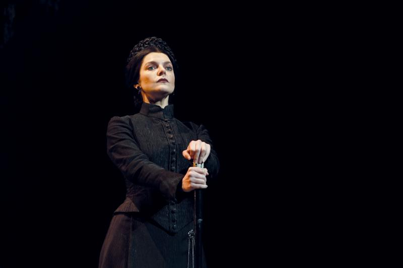 BWW Review: A Fabulous Night at THE PHANTOM OF THE OPERA at Sands Theatre, Marina Bay Sands