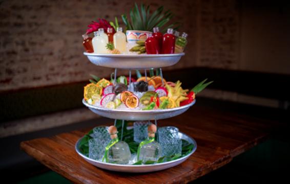 CINCO DE MAYO 2019 in NYC-Eat, Drink and Enjoy